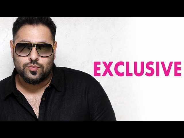 Badshah EXCLUSIVELY raps for BollywoodLife and you just can't miss it