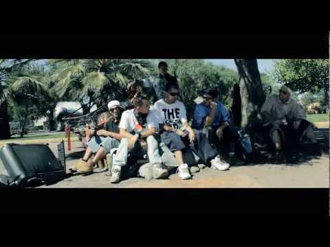 Solido Sonido Feat. MamboRap - Di Strada Famiglia - (Video Oficial Full HD)