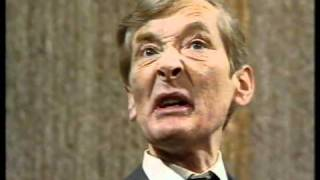 Kenneth Williams on Parky - original VT