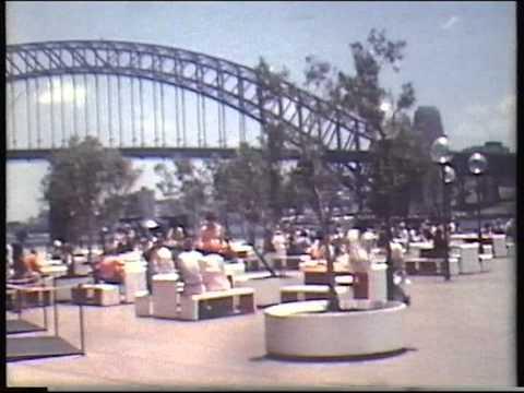 Sydney 1974.