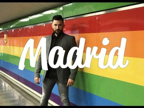TRAVELcubs   Madrid OnlyYou hotel & instastories