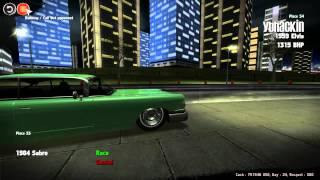 American Lowriders Gameplay