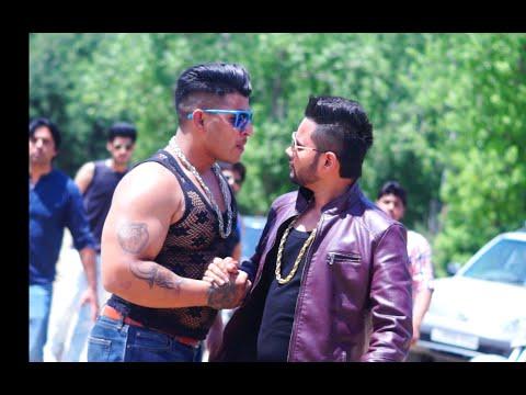 Bhojpuri Rap Song | Gangster Yadav Feat. Jadu...