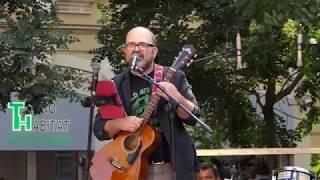 """Video Alessio Lega - """"Ambaradan"""" - Genova, Piazza Alimonda, 20 luglio 2018 download MP3, 3GP, MP4, WEBM, AVI, FLV September 2018"""
