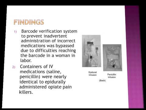 LC15_P3-2A_13-14: To Err Is Human-- Building A Safer Healthcare System