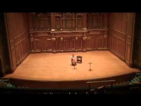 Talk 100: Bridges and Strings