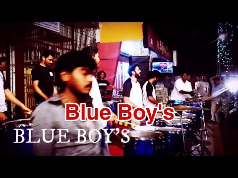 Blue Boys Banjo Party  # Non Stop Marathi Song # 8655663141/8422995244