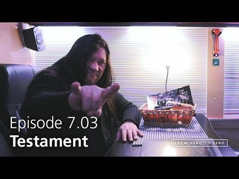 🎞 7.03 Interview with Eric Peterson (Testament) [#fhtz]