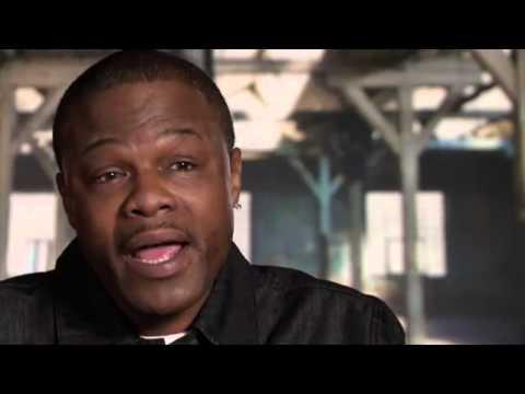 Celebrity Crime Files: Scott La Rock  (TV ONE)