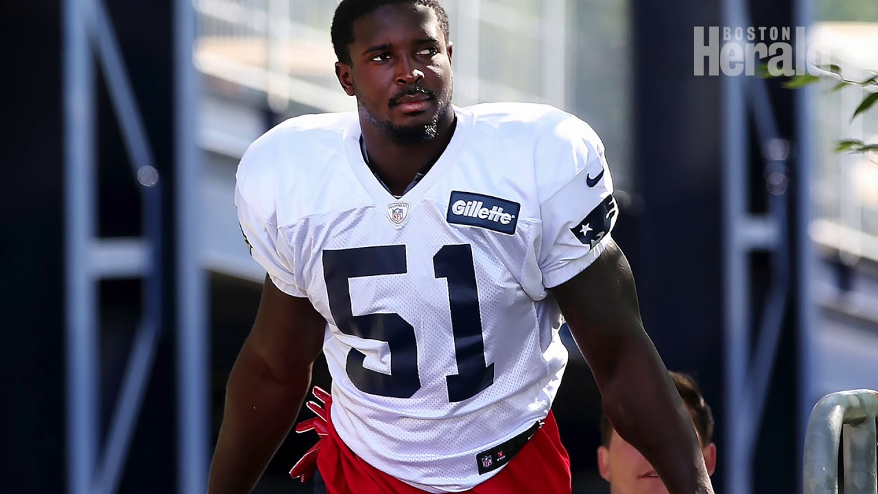 Sony Michel, defense shine on day four of Patriots training camp