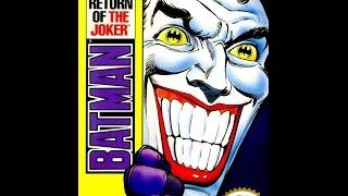 Batman: Return of the Joker (NES) Longplay [19]