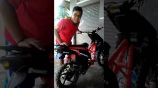 Download Video Modification Motor MATIC ( TRAIL ) MP3 3GP MP4