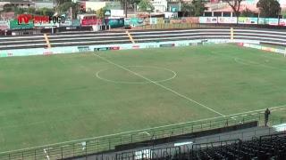BOLETIM AO VIVO: Operário (PR) x Botafogo - Série C