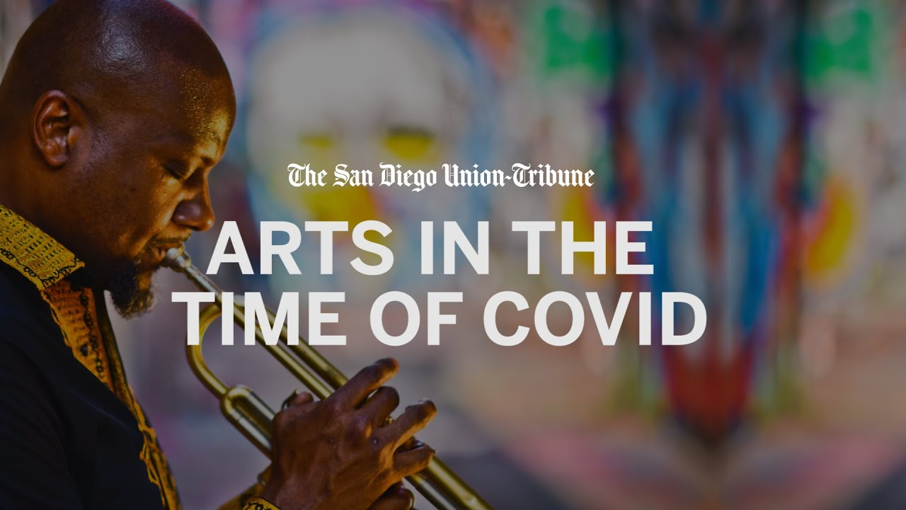 Arts in the time of COVID | July 9th, 2020