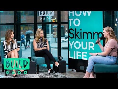 Carly Zakin & Danielle Weisberg Speak On The Book,