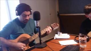 Aviadores - Te Para Tres (Cerati-Spinetta)