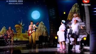 Украина мае талант 3 / Гала-концерт /