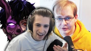xQc Reacts to YouTuber Faces Allegations... CallMeCarson, Corpse Husband, Slimecicle, FaZe Banks
