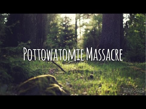 Pottawatomie Massacre