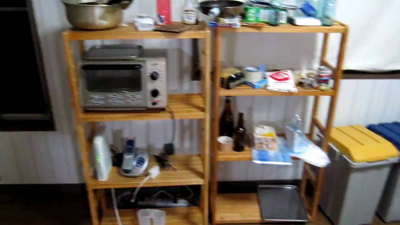 Japanese House Inside the inside of my house in japan - youtube