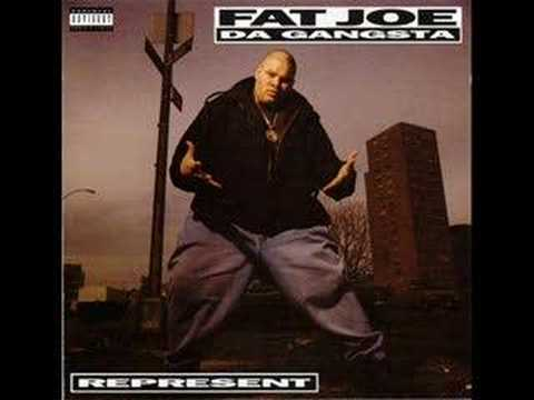 Fat Joe - Another Wild Nigga From The Bronx