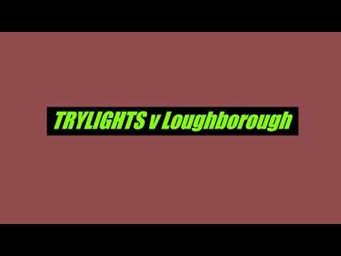 CARDIFF MET RFC TRYLIGHTS Vs Loughborough