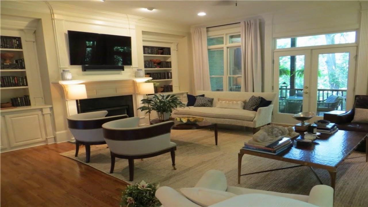 3 Bedroom Townhome for Rent in Atlanta, GA - YouTube