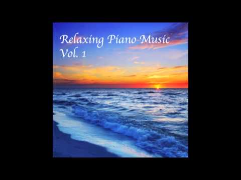 Relaxing Soft Piano Music (New Age) to Sleep and Study - A Whole Hour!