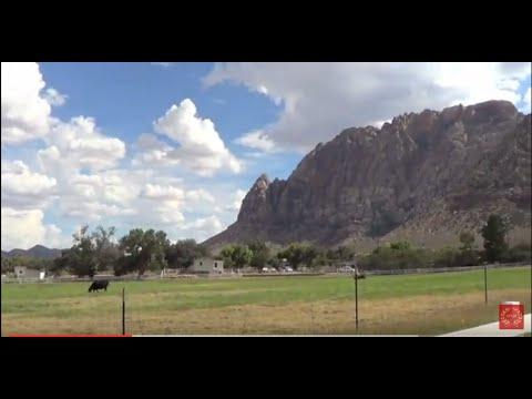 Spring Mountain Ranch, Nevada