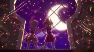 (HD)Aikatsu!- Passionate Jalapeño- [Chica x Chica]- Episode 137