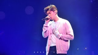 [fancam] 190217 에릭남 Eric Nam - 그 밤 (The Night) @ I COLOR U