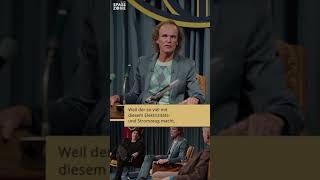 Olaf Schubert – Elon ist ein Künstlername