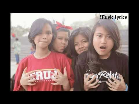 Lagu Terbaru 2017. Kids jaman now - ECKO SHOW( LIRIK )
