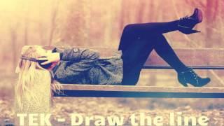 TEK - Draw the line