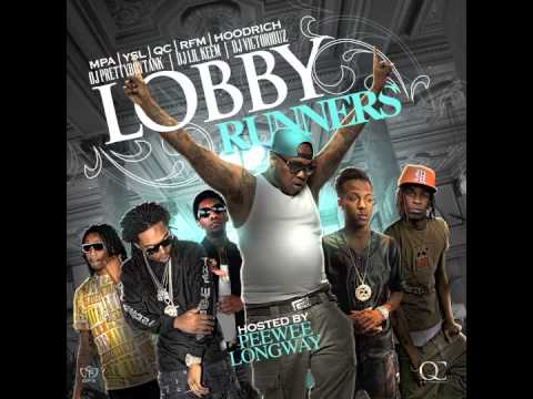 """Migos Feat Young Thug - """"YRN"""" (Lobby Runners)"""
