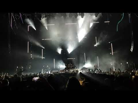 Bullet For My Valentine - 4 Words Live Cardiff 2018