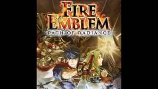 Fire Emblem: Path of Radiance -- Plight!