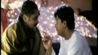 Shahrukh khan funny in sindhi language flood re flood...