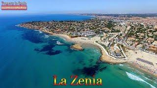 4K видео с воздуха, Испания, пляжи La Zenia, Playa Flamenca, Orihuela Costa, дрон DJI Phantom 3(4K видео с воздуха, полет над Испанией Коста Бланка, пляжи La Zenia, Playa Flamenca, Orihuela Costa, дрон DJI Phantom 3 Professional квадрок..., 2016-06-26T12:00:01.000Z)