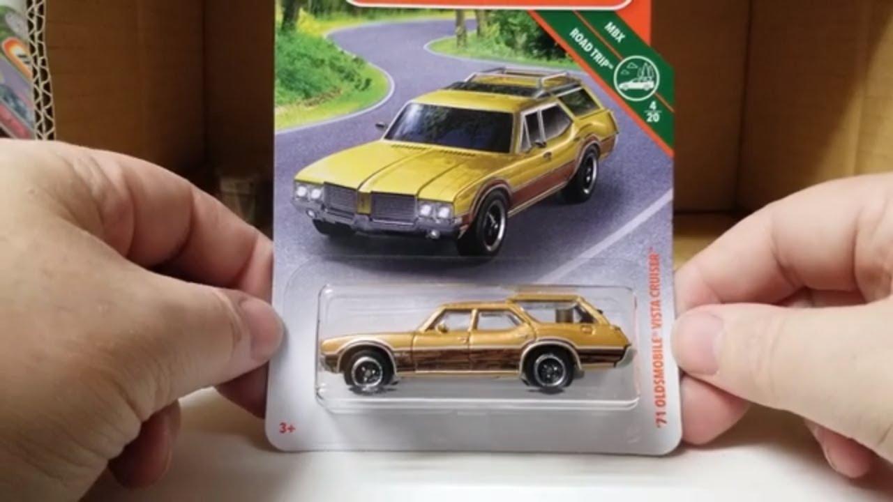 oldsmobile model m