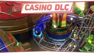 Sonic Generations - Casino Night DLC Music Swap