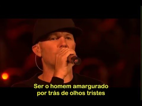 Limp Bizkit -  Behind Blue Eyes  (Legendado)