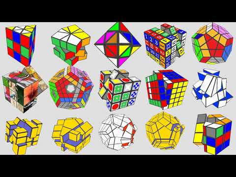Best 10 Rubik's Cube Games - Last Updated September 8, 2019