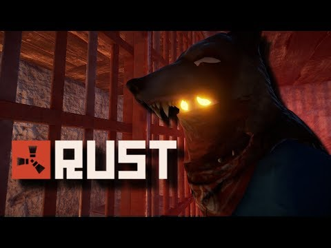 Locking Up My Most HATED Player!   Rust Medieval #2