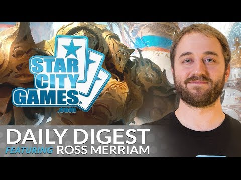 Daily Digest: Grixis Control with Ross Merriam [Modern]