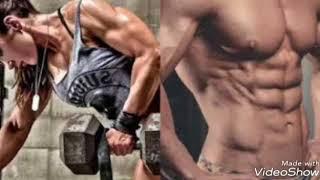 سبليمنال تضخيم وتقوية عضلات الجسم والبطن لدي الرجال والنساء 💪