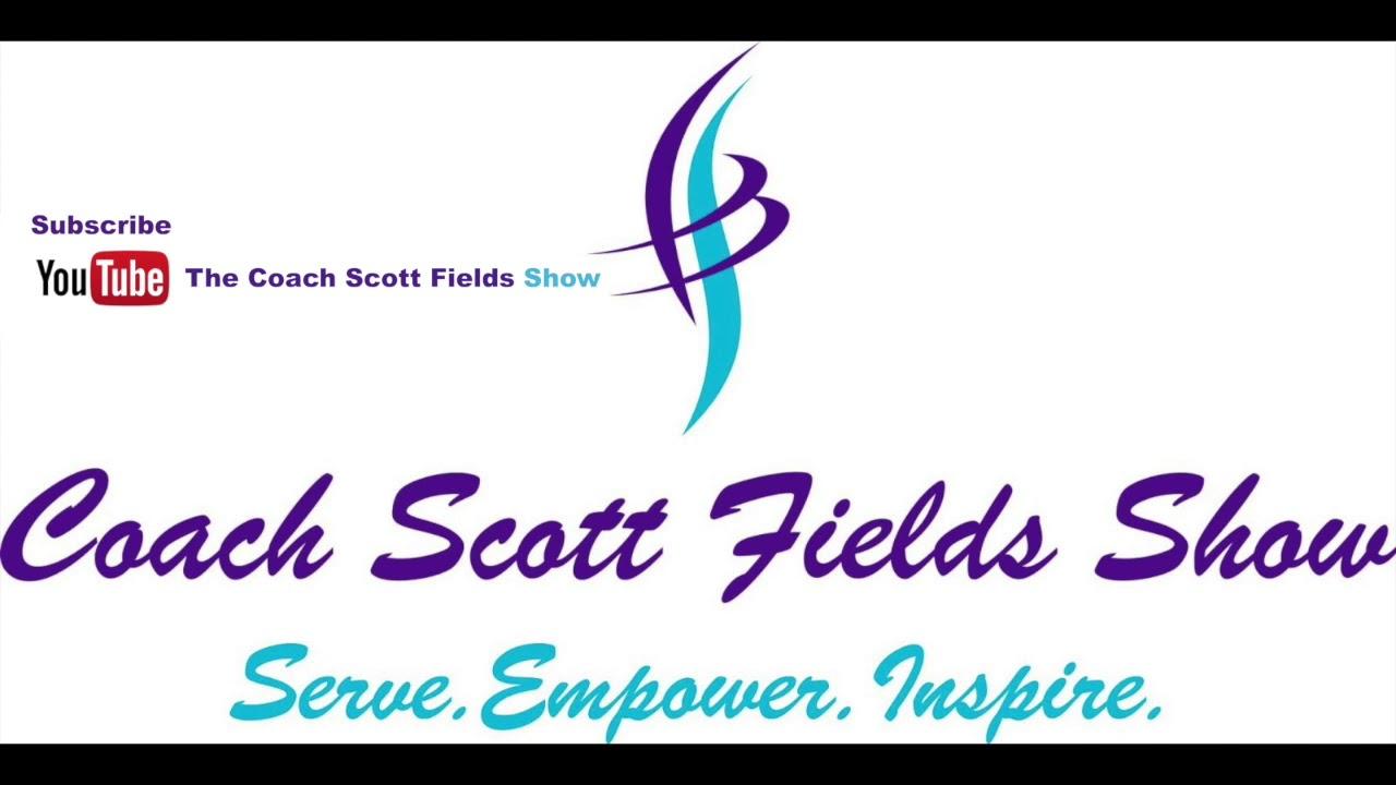 Coach Scott Fields Show social media marketing