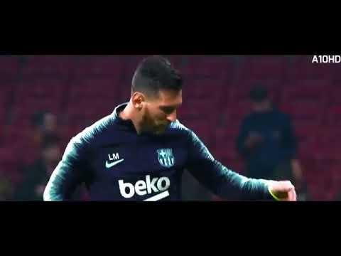 Lionel Messi Ai Se Eu Te Pego