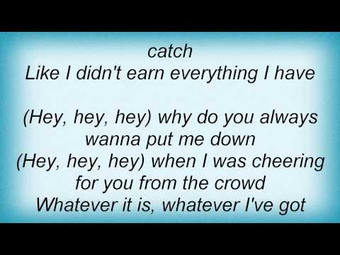 Blake Shelton - Anyone Else Lyrics_1