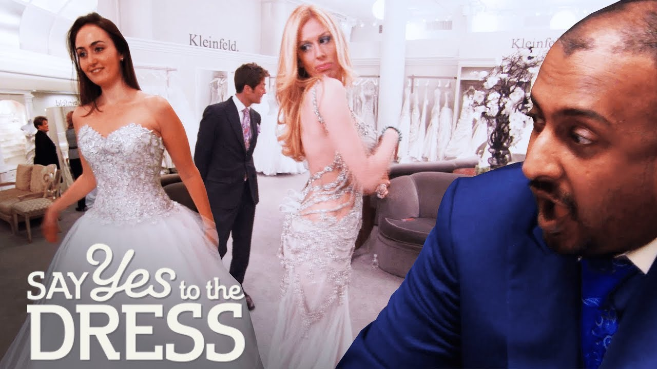 Kleinfeld S Most Expensive Wedding Dresses Say Yes To The Dress
